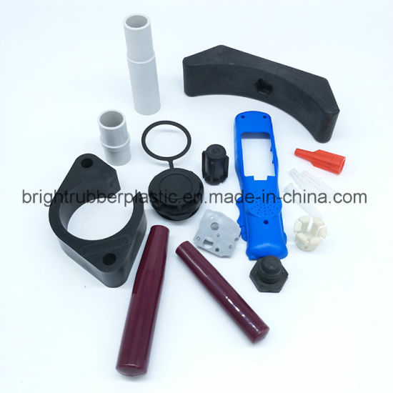 Customized Injection Plastic Part for Assemble