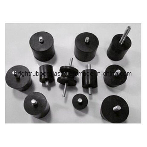 Rubber to Metal Motorcycle Shock Absorber