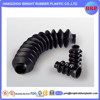 Oil Resisitance 70+-5 Shore a EPDM Rubber Bellow