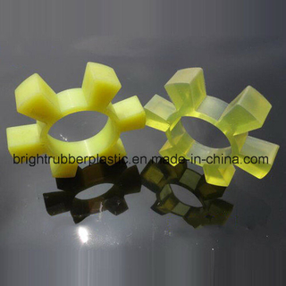Customized High Quality Rubber Plastic Parts for All Kind of Size and Color