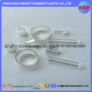 Custom Made Injection Plastic Accessories