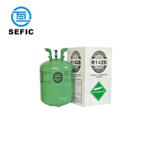 High Purity Refrigerant R142B