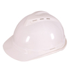 CE Approved HDPE V Type Ventilation Holes Breathable Engineers Safety Helmet for Construction