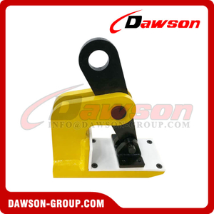 DS-NHK Non-marking Horizontal Lifting Clamp Plate Clamps