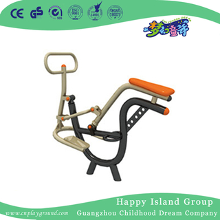 Outdoor Physical Exercise Equipment Exercise Ride Machine (HHK-13901)