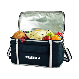 Big Capacity Wholesale Factory Camping Travelling Cooler Tote Bag