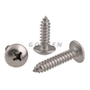 Stainless Steel Bi Metal St3.5-St6.3 Flat Head Self Tapping Screw