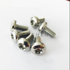 Stainless Steel 304 316 M5-M24 Hexagon Socket ANTI-THEFT Screws