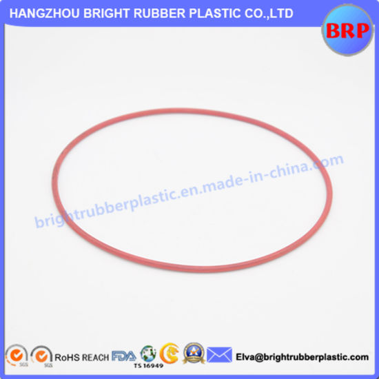 Rubber O Ring for Sealing with Ts16949