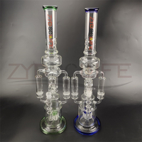 High Borosilicate Glass Bong Accessories