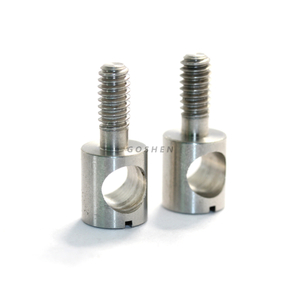 Stainless Steel 304 316 Non-standard With Screw Hole