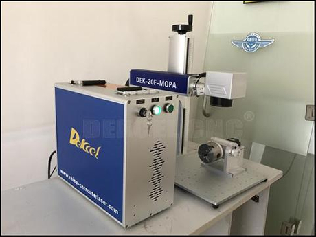 cnc 20w laser marker with rotary device.jpg