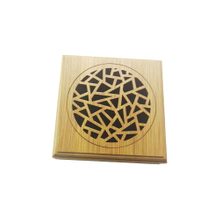 Wholesale Wooden Incense Burner Design Incense Holder