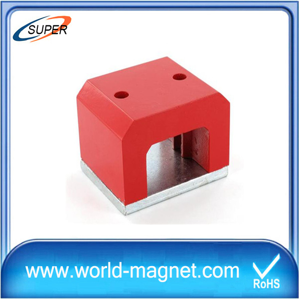 Selling High Quality AlNiCo Magnet