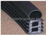 EPDM Door or Window Extruded Rubber Parts