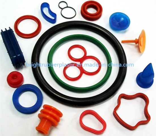 OEM Designed Rubber Seal Grommet