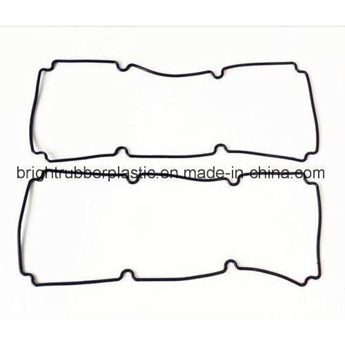 China Industrial Silicone/Viton/EPDM Rubber Seal Gasket