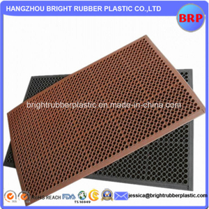 OEM High Quality Rubber Porous Ring Mat