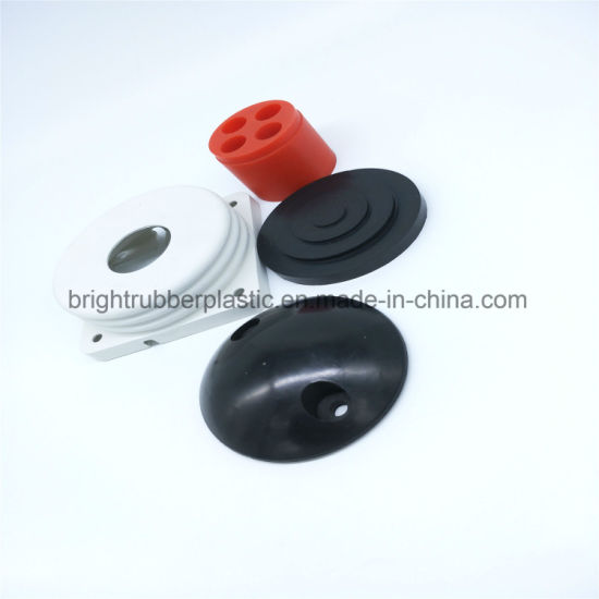 Customized Silicone Rubber Products