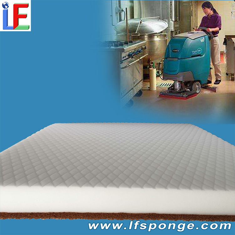 Top Selling Products Melamine Floor Pads Melamine Floor