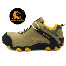 CE approved steel toe cap sport style safety shoes fashionable