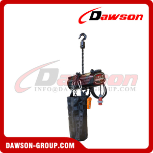 DSDG Series 3 Phase Stage Electric Chain Hoist