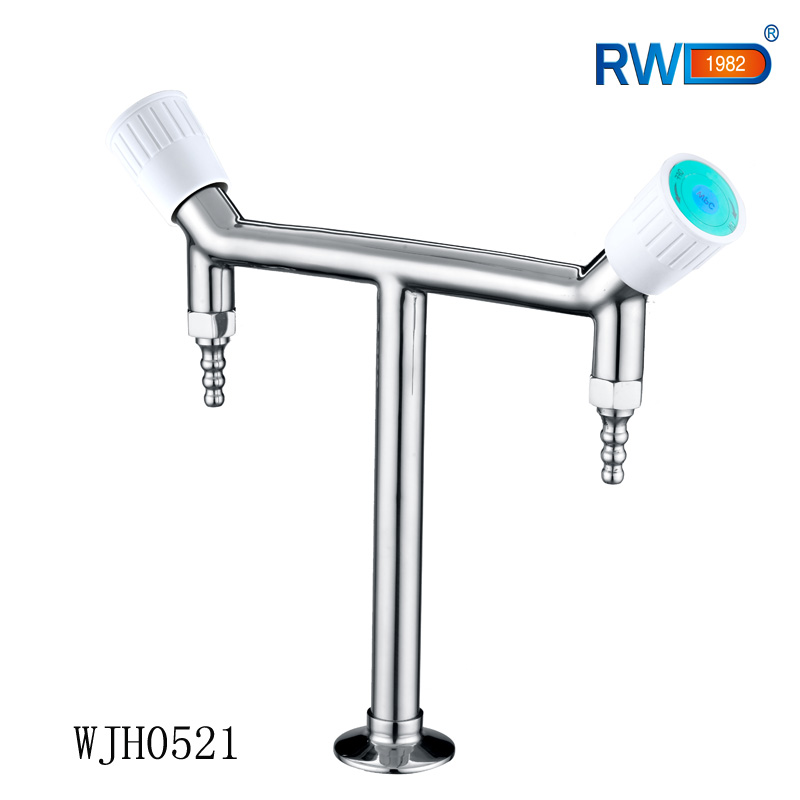 Lab Furniture, Stainless Steel Assay Faucet (WJH0521)