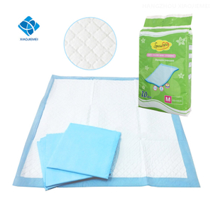 Disposable Adult Incontinence Magic SAP Super Absorbency Portable Adult Under Pads