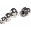 Din986 stainless steel A2 A4 Polishing Standard Acorn Nut