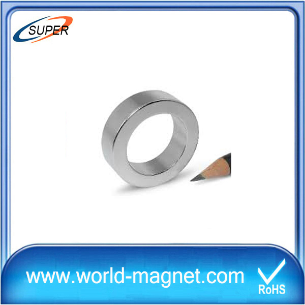 Wholesales High Quality Ring Neodymium Magnets
