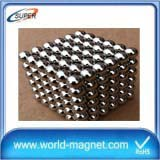5mm 6mm Magnetic Ball Neodymium Magnets