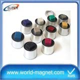 Custom Strong Neodymium Permanent Magnet Ball