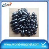 Customizable Ball Shape NdFeB Magnet Made From China Supplier