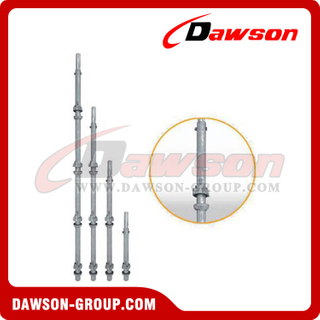 DS-C015 Cup Lock Scaffolding System
