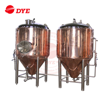 Good price stainless steel beer fermentation tank