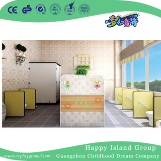 School Function Room Whole Solution For Bathroom Decoration (HG-15)