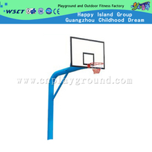 Fixed Basketball Frame for School Gym Equipment (HD-13601)