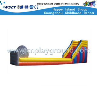 Outdoor Inflatable Children Jumping Slide for Amusement Park (HD-10010)
