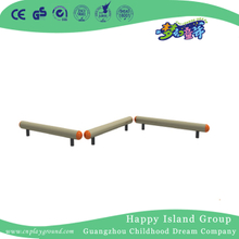 Outdoor Community Park Fitness Equipment Balance Beam (HD-12801)