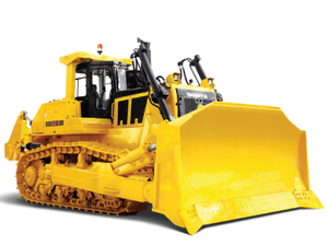 SD52 Shantui worlds large Bulldozer