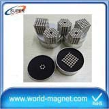 Ball Neodymium Magnet for Health Care