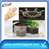 5mm Magnetic Balls Spherical Magnet Raw Earth Magnets