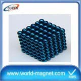 5mm Balls Magnet Base Magnetic Gift Package