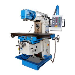 LM1450A Bed Type Knee Type Milling Machine with Good Rigid