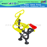 Outdoor Single Riding Fitness Machine for Limbs Training Equipment (HD-12501)