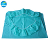 Disposable Nonwoven adjust bed sheet cover with elastics