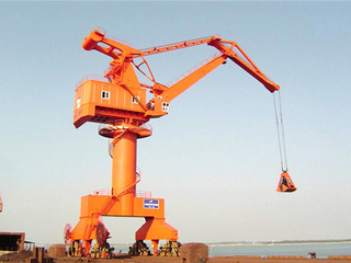 Port Cranes for Sale