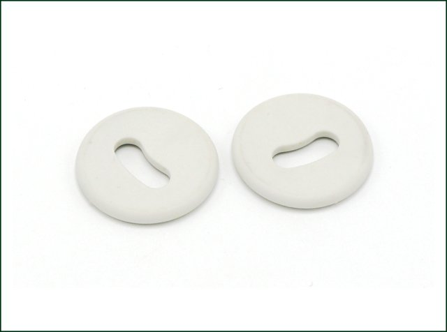 High Temperature Resistance Passive Laundry Tag