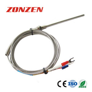Probe Tube Thermocouple (ZZ-PT01)