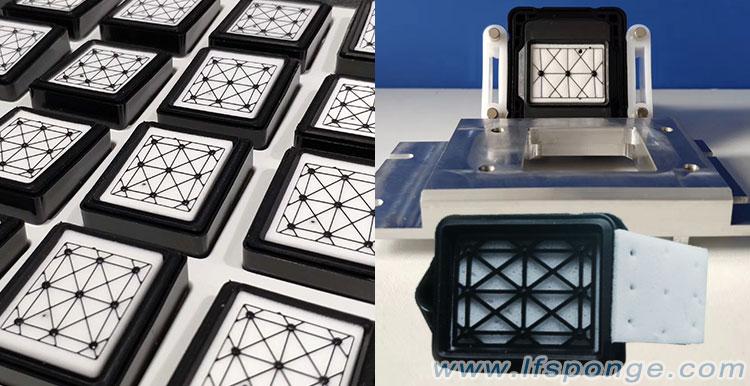 Inkjet-printer-cartridge-ink-absorbing-melamine-foam-sponge-from-lfsponge